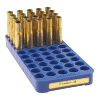 35 Remington Precision 6061 Aluminum Reloading Block